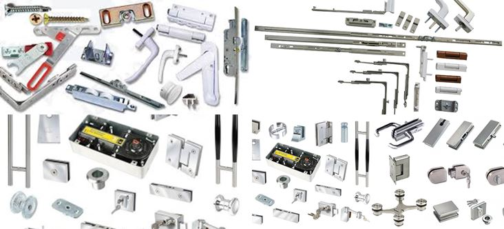 Transformer Parts Manufacturers Companies In Turkey Mail: Upvc And Aluminium Hardwares